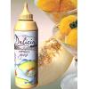 DELICIA Топінг з фруктовим ароматом 600 г (вкусы в ассортименте)